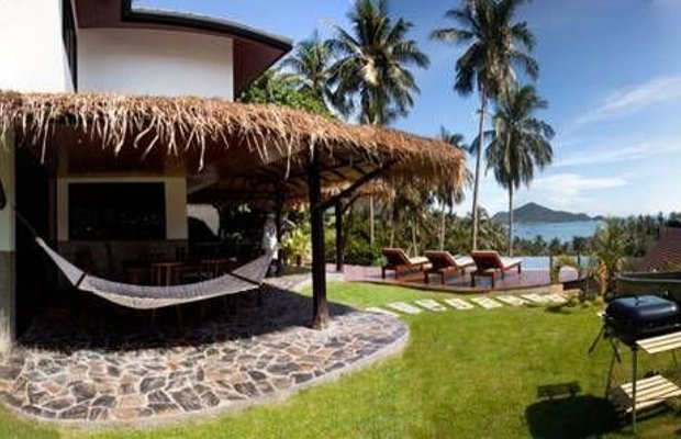 фото Koh Tao Heights Boutique Villas 677139417