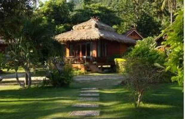 фото Palm Leaf Resort Koh Tao 677139588