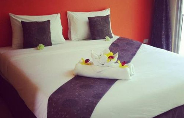 фото Riley`s guest house 677141661