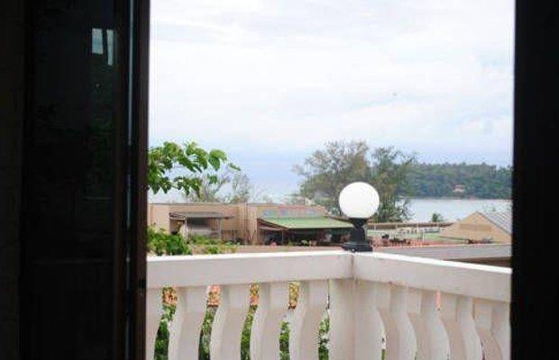 фото Hotel Kata Hill Sea View 677141837