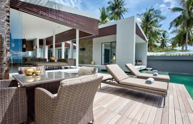 фото Mandalay Beach Villas 677142204