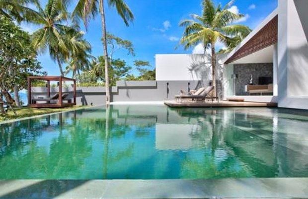 фото Mandalay Beach Villas 677142207
