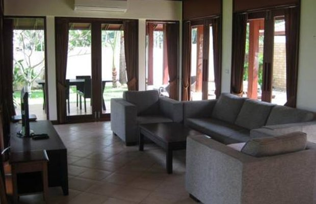 фото Plumeria Place Residence (Private Villa 1) 677142530