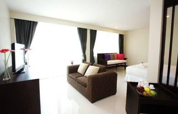 фото Paradise Hotel Udonthani 677142840