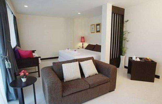 фото Paradise Hotel Udonthani 677142842