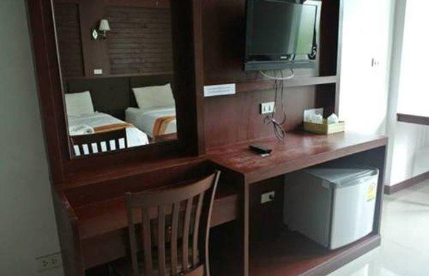 фото Debua Villa Hotel 677143517