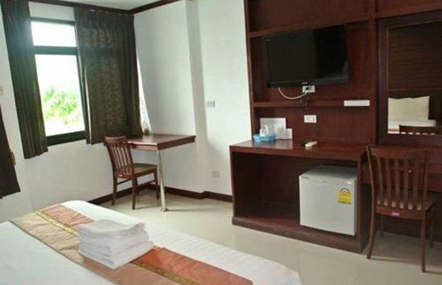 фото Debua Villa Hotel 677143520