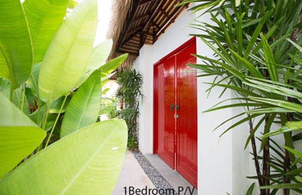 фото Comfort Pool Villa 677143908