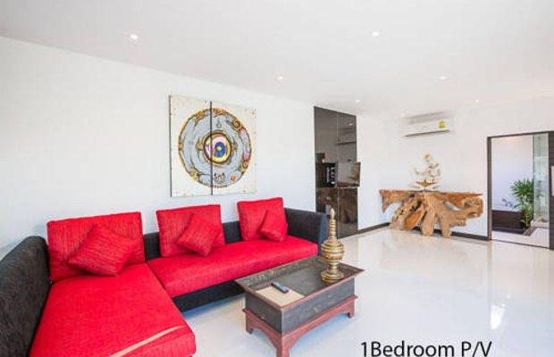 фото Comfort Pool Villa 677143909