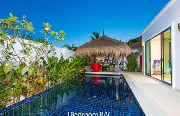 фото Comfort Pool Villa 677143913