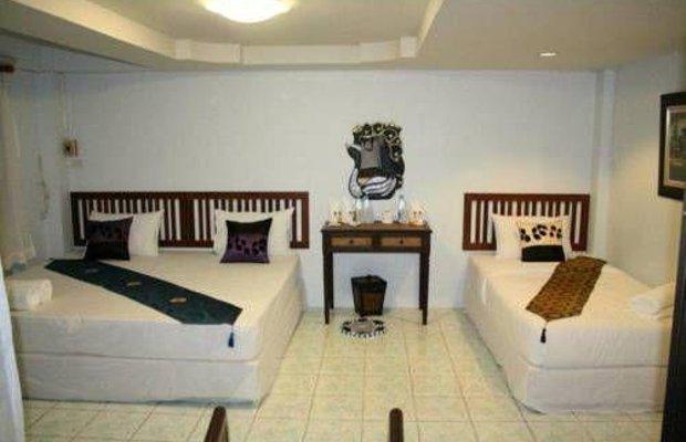 фото Pai Sukhothai Resort 677144414