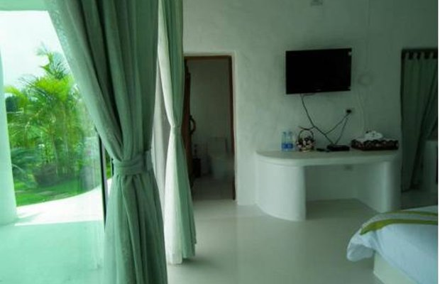 фото The Clover Resort Suanphung 677144676