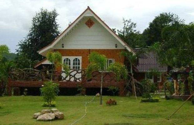фото Suanphung Hill Resort 677144801