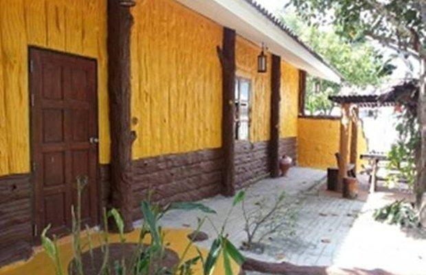 фото Suanphung Hill Resort 677144802