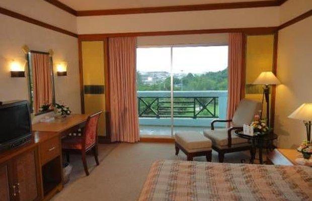 фото BP Samila Beach Hotel and Resort 677144885