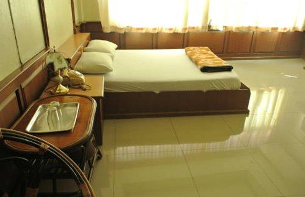 фото Chaopraya Garden Hotel 677145041