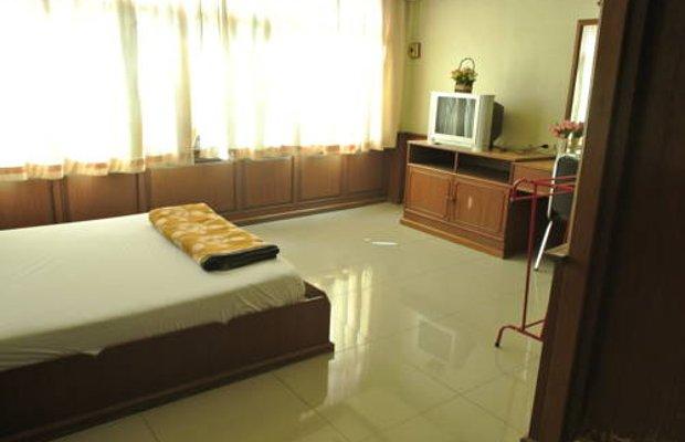фото Chaopraya Garden Hotel 677145042