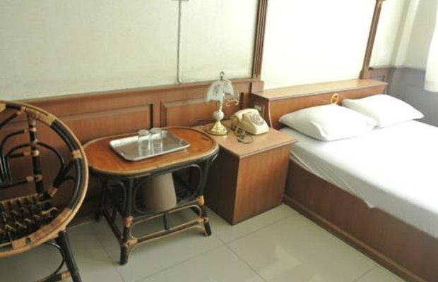 фото Chaopraya Garden Hotel 677145044
