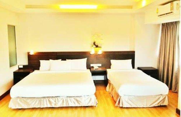 фото SinKiat Buri Hotel 677145139