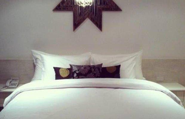 фото The Hidden Resort 677146069