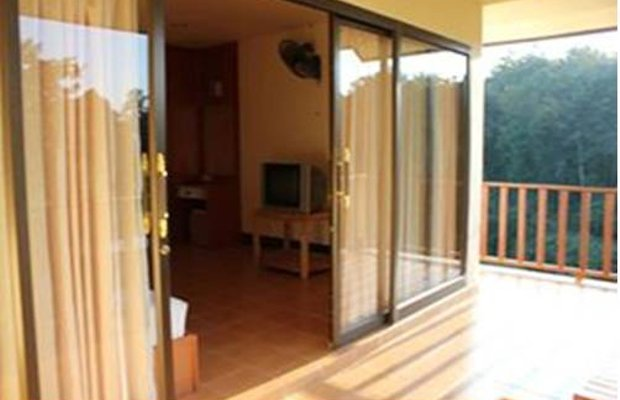 фото Green Hill Resort 677146266