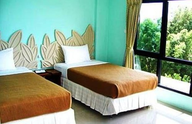 фото Golden Beach Hotel 677146755