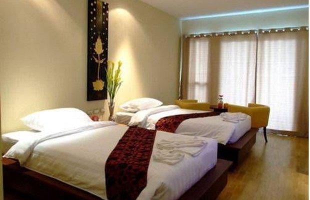 фото Bhukitta Hotel & Spa 677146907