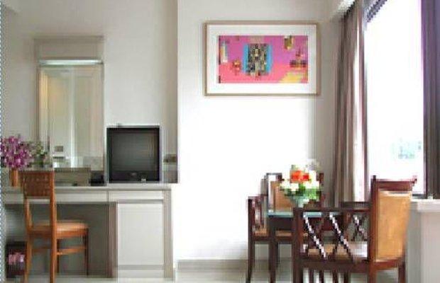 фото iPavilion Phuket Hotel 677147082