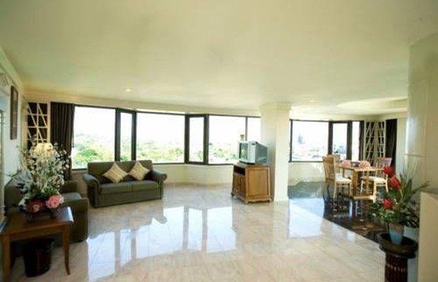 фото iPavilion Phuket Hotel 677147084