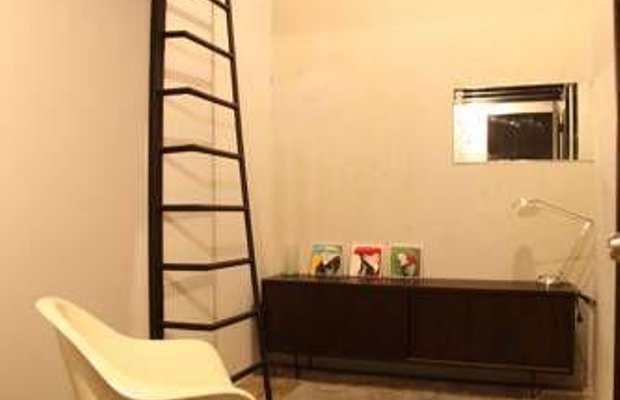 фото Phuket Capsule Room 677147538