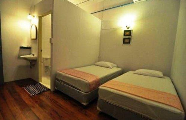 фото Phuket Old Town Hostel 677147655