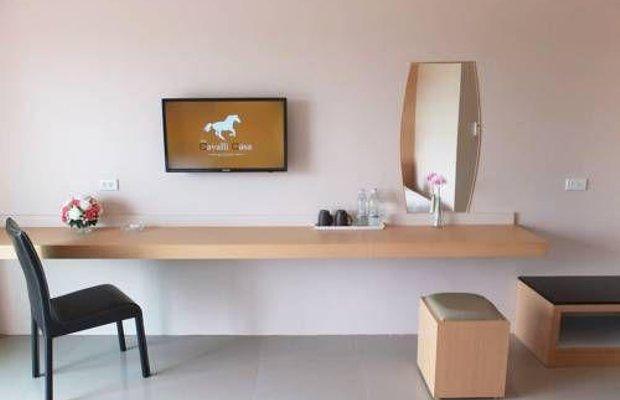 фото The Cavalli Casa Resort 677148469