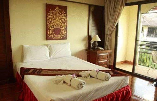фото Phoom Thai Garden Hotel 677148663