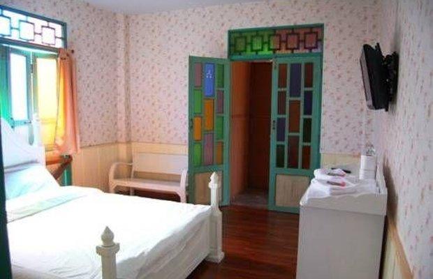 фото Huan Saran Guesthouse 677150081