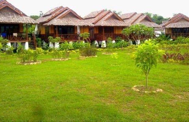 фото Pai Park Cottage 677150232