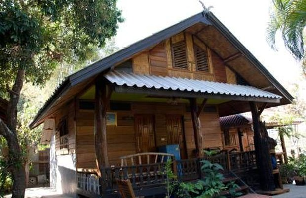фото Maeyen House 677150279