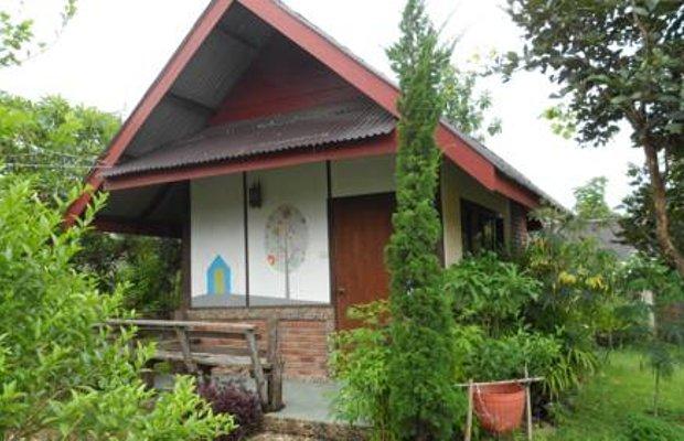 фото Tewdoi Garden Resort 677150537