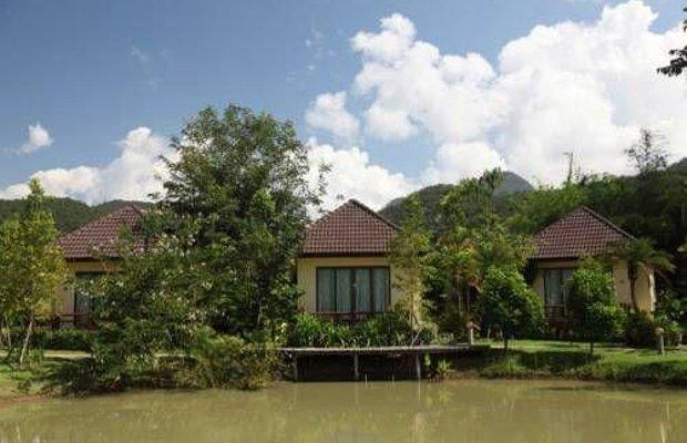 фото Pai My Guest Resort 677150627