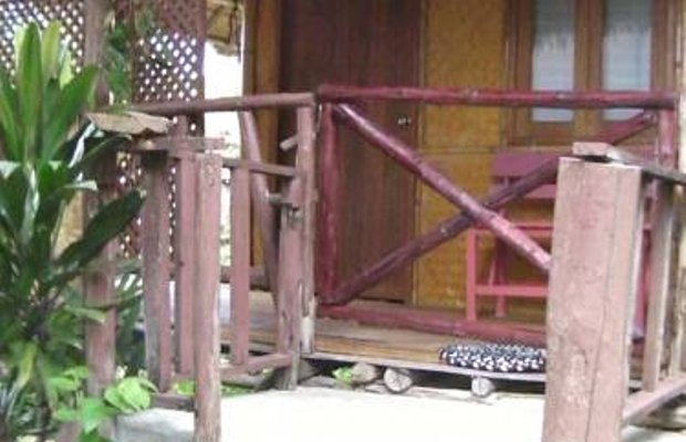 фото Hut Thapai Resort & Hot Spring 677150771