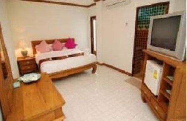 фото Fah Place Hotel 677151496