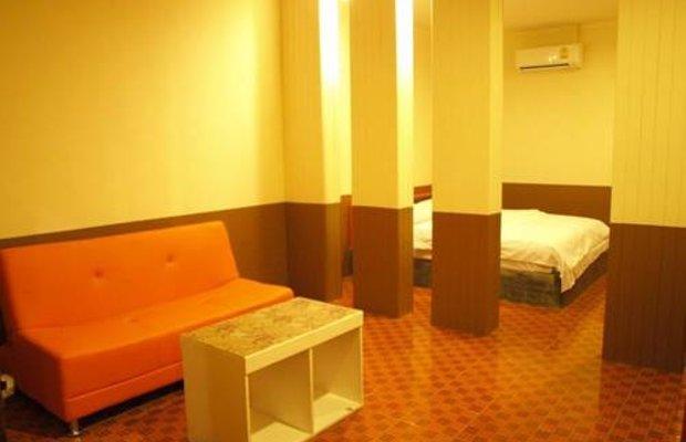 фото Retro Hotel 677151595
