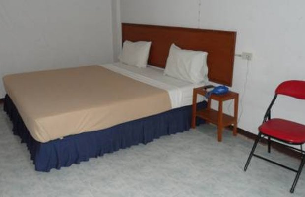 фото Grand Mansion Hotel 677151607
