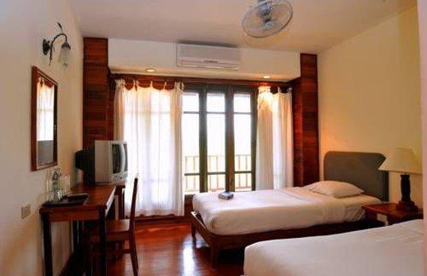 фото Riverhouse Hotel 677152543