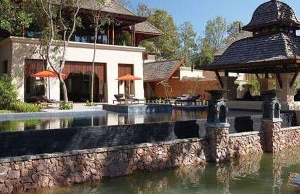 фото Four Seasons Resort Chiang Mai 677152878