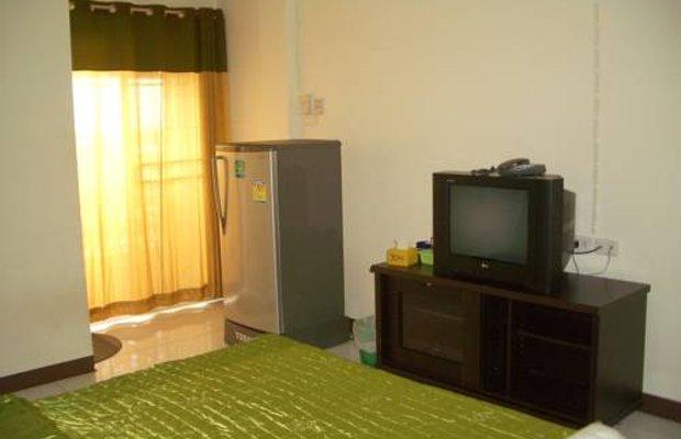 фото Suvarnabhumi Mansion 677154313