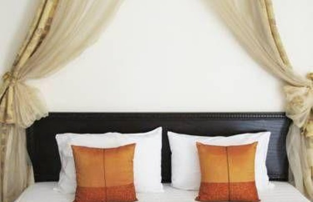 фото The Phoenix Hotel Bangkok (Suvarnabhumi Airport) 677154325