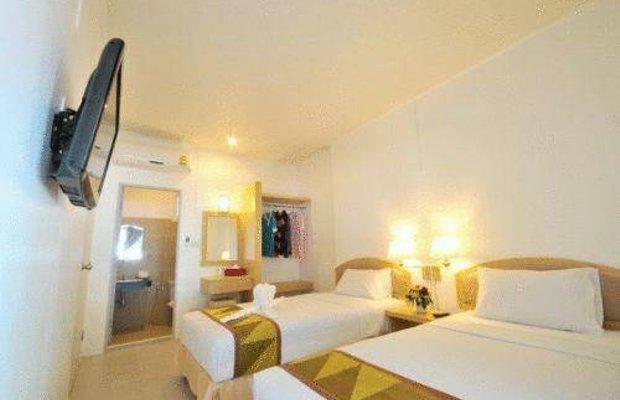 фото Leamsing Natural Beach Resort 677154694