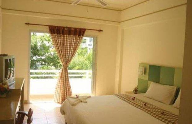 фото The Greenery Hotel 677154986