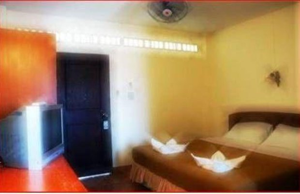 фото A Mansion Hotel 677155277