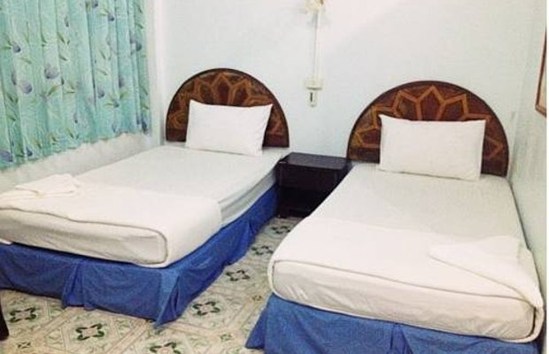 фото Blue Guesthouse 677155536